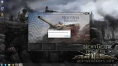 Generate World of Tanks gold bonus codes using the World of Tanks Gold Hack by NextGenHackers. You can download this cheat engine only from our official website: http://nextgenhacks.info/