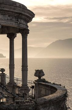 Lago di Como. Italy