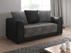 Pohovka dvojsedačka Delphium   NovýNábytok.sk Love Seat, Couch, Modern, Furniture, Home Decor, Trendy Tree, Settee, Room Decor, Small Sofa