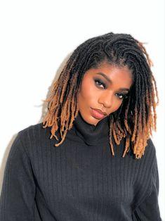 Black Girl Dreads, Dreads Black Women, Dreads Styles, Braid Styles, Curly Hair Styles, Dreadlock Hairstyles, Braided Hairstyles, Cool Hairstyles, Natural Dreads