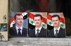 Bashar al-Assad, President of Syria and Regional Secretary of the Syrian-led branch of the Arab Socialist Ba'ath Party  - Find the latest news about bible prophecy and how it is being fulfilled today. Find out why many say we are in the last days. Check out  Obama News Report at  http://www.obamanewsreport.com/bashar-al-assad-president-of-syria-and-regional-secretary-of-the-syrian-led-branch-of-the-arab-socialist-baath-party/.