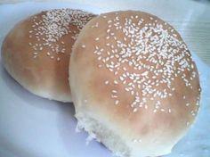 Daddy Cool!: Συνταγή για ψωμάκια μπριος ιδανικά για χάμπουργκερ!Από τη Σταυρούλα Καιτατζη