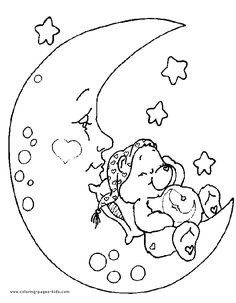care+bears+coloring+pages | can use care bear coloring pages care bear coloring pages
