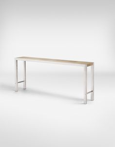 Bond Console Table