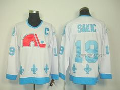 http://www.xjersey.com/nordiques-19-sakic-white-jerseys.html Only$46.00 NORDIQUES 19 SAKIC WHITE JERSEYS #Free #Shipping!