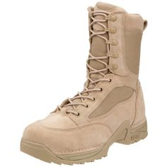 Danner Tanicus AR670-1 Compliant Military Combat Boots (Coyote ...