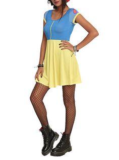 Disney Princess Costume Dresses!