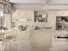 12 fantastiche immagini su VERONICA / Cucine Lube Classiche ...