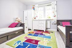 kid room   dywan w klasy :)   foto: 17pixeli.com  #carpet