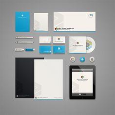 FSI - First Source Interactive by Jack's Design, via Behance