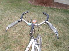 Designing The Ultimate Touring Amp Bikepacking Handlebars