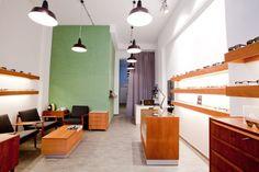 Klar Augenoptik boutique