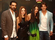 Not Involed in Hrithik and Sussanne separation: Says Arjun Rampal