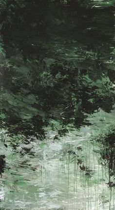 The 400 Blows - atavus: Cy Twombly - A Painting in Nine Parts,...