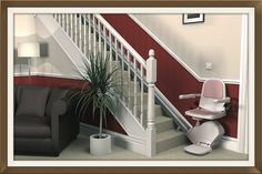 Acorn Stairlifts: Solution to Mobility Issues