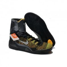 big sale 05cee d3d32 Kobe 9 Shoes, Kobe Bryant Shoes, Achilles, Three Days, Kobe 9 High