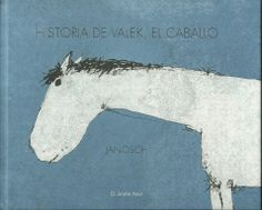 Historia de Valek, el caballo. YOU CAN DRAW THIS HORSE! STRAIGHT AND CURVED LINES AND A DOT. WHAT COLOR WILL YOUR HORSE BE?