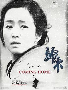 Coming Home de Zhang YIMOU (2014) (DVD Filature)