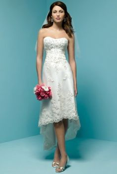Alfred Angelo-Style 1142