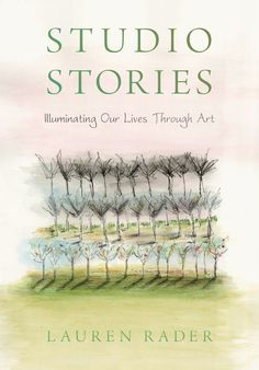 "I asked the exceptional Taos artist Maye Torres to read my book: ""Studio Stories is a deeply insightful book that conveys through powerful, real-life stories, the wise, ancient philosophy that art has the ability to awaken a soul.""  So grateful. #StudioStories #creativity #art"