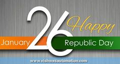 Let us remember the golden heritage of our country and feel proud to be a part of India. #Happy #Republic_Day!