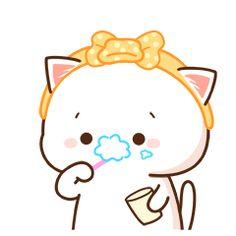 Đọc Truyện Kho ảnh anime và mấy thứ linh tinh - 蜜 桃 猫 (SWEET KITTY) - Trang 3 - 宮元明かり - Wattpad - Wattpad