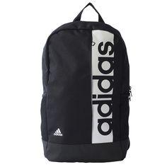 e2c5e5f4c Adidas Power 3 Back Pack Stripe Mesh Travel Luggage Rucksack Casual Bag