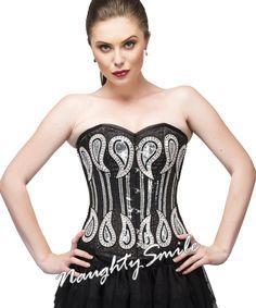 90dedabaee5 90  authentic  leather  Best  corsets  corsetsdresses  Muttontown ...