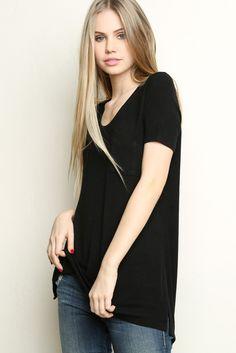 Brandy ♥ Melville | Yainis Top - Clothing