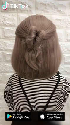 today to find more amazing videos. Also you can post videos to show your unique hairstyles! Life's moving fast, so make every second count. Little Girl Hairstyles, Unique Hairstyles, Pretty Hairstyles, Braided Hairstyles, Hair Videos, Hair Designs, Hair Hacks, Hair Inspiration, Curly Hair Styles