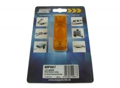 Maypole-Amber-Side-Marker-lamp-for-Trailers-MP967
