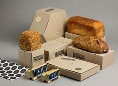 """El packaging de comida vuelve a """"lo artesanal"""""""