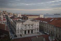 Lisboa by António Alfarroba on Flickr.