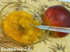 #receita #receitasdonajulia #boanoite RECEITAS DONA JULIA - Blog de Culinária Gastronomia e Receitas.: GELEIA DE MANGA