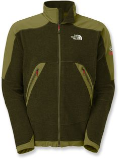 The North Face Revolver Fleece Jacket - Men's