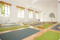 Yoga Spaces for Hire London- 5 of the best | The London Review