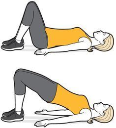 4 Essential Moves To Strengthen Your Pelvic Floor These pelvic floor exercises will reduce your risk of incontinence, improve your sexual health, and boost your core strength and stability. Fitness Workouts, Yoga Fitness, Lower Ab Workouts, Floor Workouts, Butt Workout, Fitness Motivation, Health Fitness, Glute Workouts, Yoga Gym