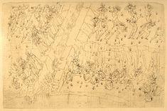 Botticelli Drawings