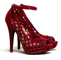 One of my favorite pairs of shoes!.