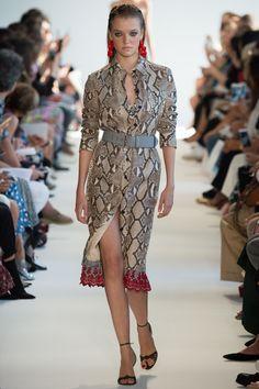 Altuzarra Spring 2017 Ready-to-Wear Fashion Show - Roos Abels