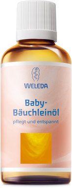 Weleda Baby Bäuchleinöl, € 12,29