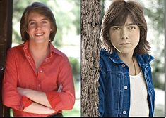 Which Cassidy brother did you prefer.  Shaun Cassidy or David Cassidy? #1970's #t.v.