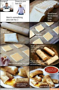 Food Hacks That Will Solve Hunger In A Few Minutes | UnMotivating