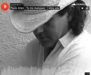 Tu me manques Paolo Allen Soundcloud