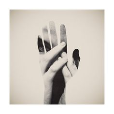 double exposure | Tumblr ❤ liked on Polyvore featuring hands, double exposure, photo, pictures and backgrounds