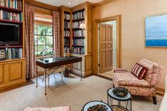 The Glam Pad: Palm Beach Perfection on Pendleton