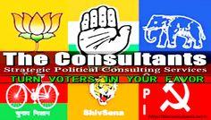 Political Consultant - Google+