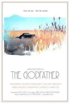 Godfather - Mark Schilder (aka X Arnet) ----