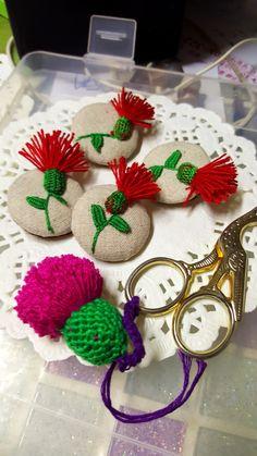 Crochet Earrings, Wreaths, Jewelry, Decor, Jewlery, Decoration, Door Wreaths, Jewerly, Schmuck