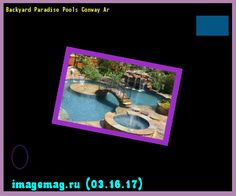 Backyard Paradise Conway Ar backyard paradise wilmington nc 170349 - the best image search